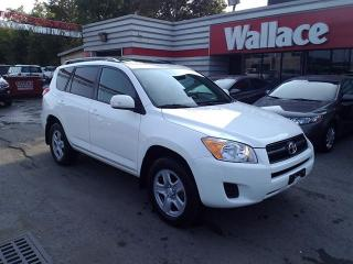 Used 2012 Toyota RAV4 SUNROOF Auto Start for sale in Ottawa, ON