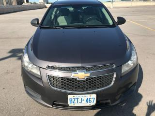 Used 2011 Chevrolet Cruze LS for sale in North York, ON