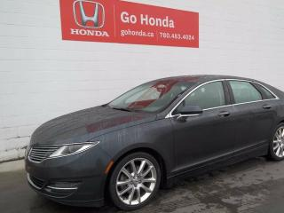 Used 2014 Lincoln MKZ Base for sale in Edmonton, AB