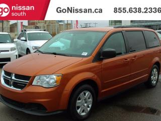 Used 2011 Dodge Grand Caravan SE/SXT: STOW AND GO, 3 ZONE TEMPERATURE CONTROL for sale in Edmonton, AB