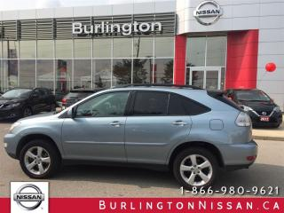 Used 2008 Lexus RX 350 Base for sale in Burlington, ON