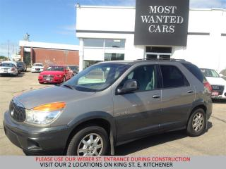 Used 2002 Buick Rendezvous CX w/1SA Value Pkg | YOU CERTIFY for sale in Kitchener, ON
