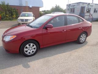 Used 2010 Hyundai Elantra CERTIFIED for sale in Kitchener, ON