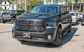 Used 2015 Dodge Ram 1500 Sport for sale in Surrey, BC