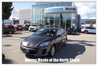 Used 2013 Mazda MAZDA3 Sport GS-SKY 6sp for sale in Surrey, BC
