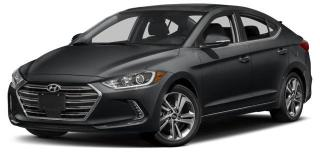 New 2017 Hyundai Elantra Limited SE for sale in Abbotsford, BC