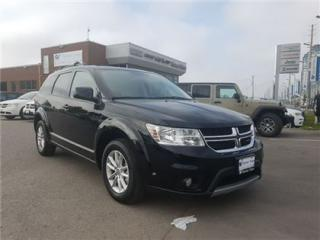 Used 2016 Dodge Journey SXT ONLY 7000 KMS !!! for sale in Concord, ON