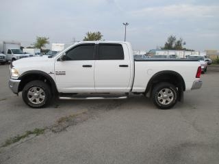 Used 2015 RAM 2500 SLT CREW 6FT BOX for sale in London, ON