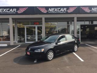Used 2013 Volkswagen Jetta 2.0L COMFORTLINE AUT0 A/C SUNROOF 55K for sale in North York, ON