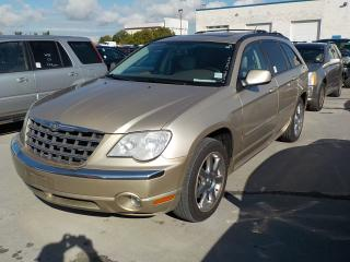 Used 2007 Chrysler PACIFICA LIM for sale in Innisfil, ON