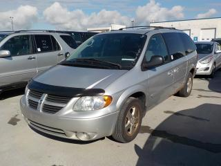 Used 2006 Dodge Grand Caravan SXT for sale in Innisfil, ON
