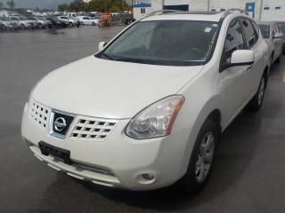 Used 2010 Nissan Rogue SL for sale in Innisfil, ON