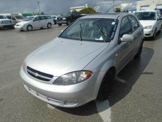 Used 2007 Chevrolet OPTRA (CANADA) 5 for sale in Innisfil, ON