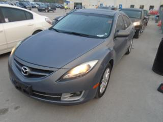 Used 2011 Mazda MAZDA6 for sale in Innisfil, ON