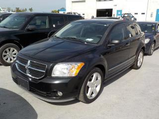 Used 2007 Dodge CALIBER RT for sale in Innisfil, ON