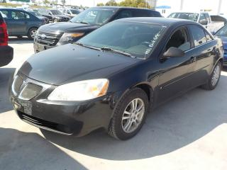 Used 2006 Pontiac G6 for sale in Innisfil, ON