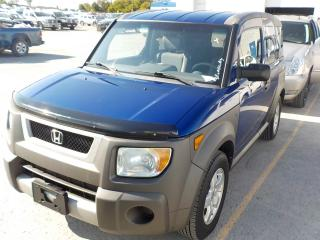 Used 2005 Honda Element for sale in Innisfil, ON