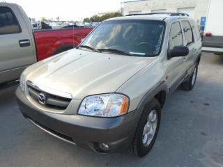 Used 2003 Mazda Tribute LX for sale in Innisfil, ON