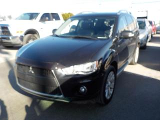 Used 2010 Mitsubishi Outlander for sale in Innisfil, ON