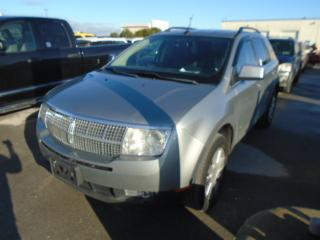 Used 2007 Lincoln MKX for sale in Innisfil, ON