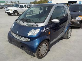 Used 2005 Smart fortwo (Canada) for sale in Innisfil, ON