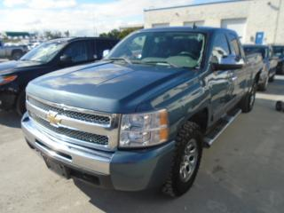 Used 2011 Chevrolet SILVERADO LS for sale in Innisfil, ON