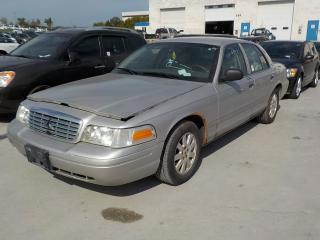 Used 2007 Ford Crown Victoria LX for sale in Innisfil, ON