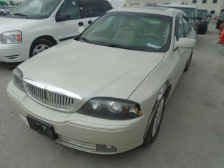 Used 2005 Lincoln LS LS for sale in Innisfil, ON
