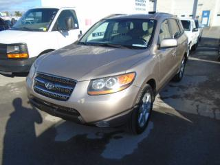Used 2008 Hyundai Santa Fe for sale in Innisfil, ON