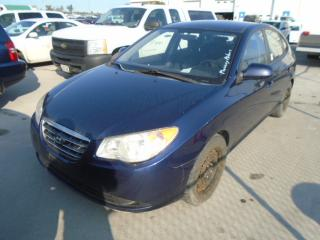 Used 2007 Hyundai Elantra (Canada) for sale in Innisfil, ON
