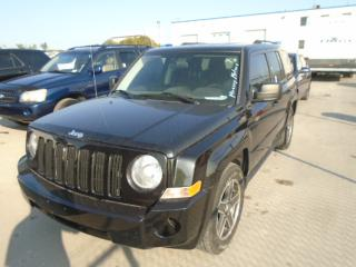 Used 2009 Jeep Patriot for sale in Innisfil, ON