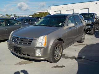 Used 2004 Cadillac SRX for sale in Innisfil, ON