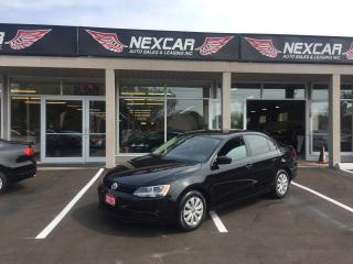 Used 2013 Volkswagen Jetta 2.0L TRENDLINE AUT0 A/C CRUISE H/SEATS 45K for sale in North York, ON