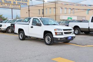 Used 2011 Chevrolet Colorado LT w/1SA for sale in Brampton, ON