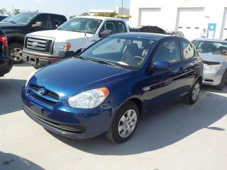 Used 2010 Hyundai Accent for sale in Innisfil, ON