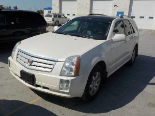 Used 2006 Cadillac SRX for sale in Innisfil, ON