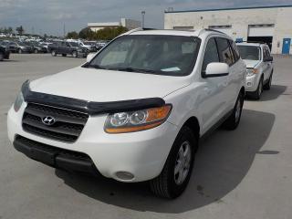 Used 2009 Hyundai Santa Fe for sale in Innisfil, ON