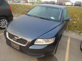 Used 2008 Volvo S40 for sale in Innisfil, ON