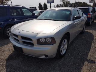 Used 2008 Dodge Charger SE for sale in Guelph, ON