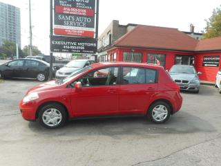 Used 2011 Nissan Versa SL for sale in Scarborough, ON