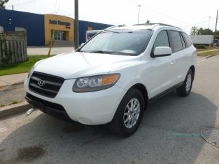 Used 2007 Hyundai Santa Fe GL 5Pass for sale in North York, ON