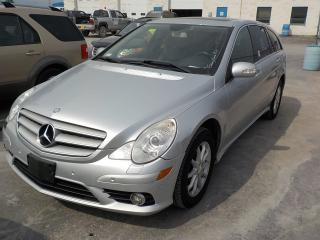 Used 2008 Mercedes-Benz R320CDI for sale in Innisfil, ON