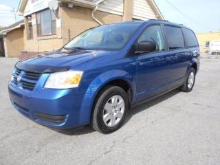 Used 2010 Dodge Grand Caravan SE for sale in Etobicoke, ON