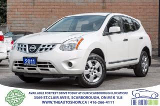 Used 2011 Nissan Rogue Bluetooth for sale in Caledon, ON
