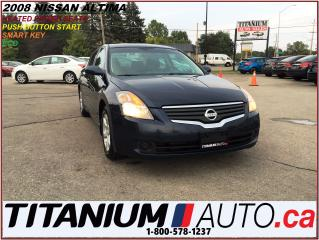 Used 2008 Nissan Altima 2.5+Heated Seats+New Tires & Brakes+Proximity Key+ for sale in London, ON