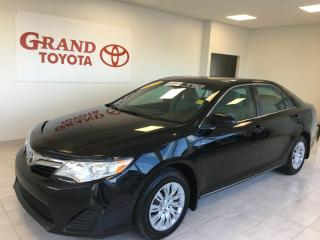 Used 2012 Toyota Camry LE for sale in Grand Falls-windsor, NL