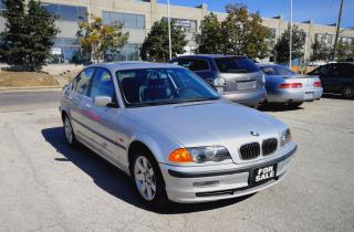 Used 2000 BMW 328i for sale in Etobicoke, ON