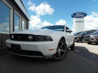 Used 2012 Ford Mustang GT 5.0L V8 for sale in Midland, ON