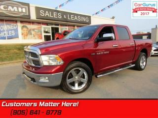 Used 2011 Dodge Ram 1500 ST for sale in St Catharines, ON