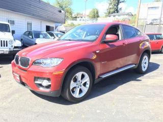 Used 2011 BMW X6 xDrive35i Coquitlam Location - 604-298-6161 for sale in Langley, BC